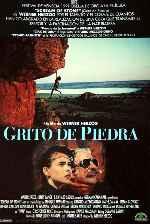 miniatura Grito De Piedra Por B Odo cover carteles