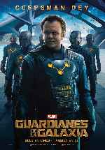 miniatura Guardianes De La Galaxia V15 Por Lupro cover carteles