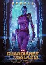miniatura Guardianes De La Galaxia V17 Por Lupro cover carteles