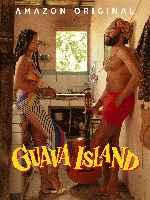 miniatura Guava Island Por Frankensteinjr cover carteles