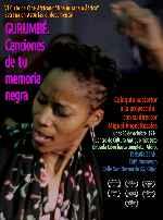 miniatura Gurumbe Canciones De Tu Memoria Negra Por B Odo cover carteles