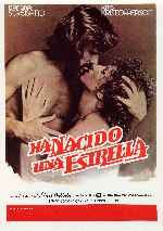 miniatura Ha Nacido Una Estrella 1976 Por Peppito cover carteles
