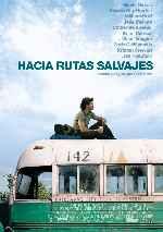 miniatura Hacia Rutas Salvajes Por Sergio91 cover carteles