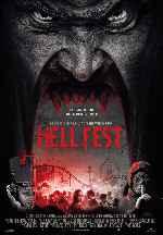 miniatura Hell Fest Por Chechelin cover carteles