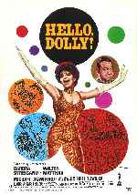 miniatura Hello Dolly V2 Por Koreandder cover carteles