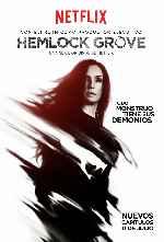 miniatura Hemlock Grove V3 Por Mrandrewpalace cover carteles