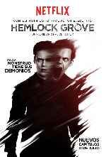 miniatura Hemlock Grove V4 Por Mrandrewpalace cover carteles