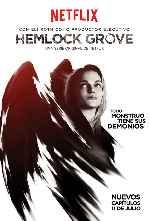 miniatura Hemlock Grove V5 Por Mrandrewpalace cover carteles