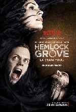 miniatura Hemlock Grove V8 Por Mrandrewpalace cover carteles