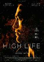 miniatura High Life 2018 Por Chechelin cover carteles