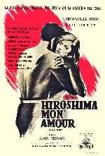miniatura Hiroshima Mon Amour V2 Por Melegar cover carteles