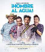 miniatura Hombre Al Agua Por Chechelin cover carteles