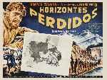 miniatura Horizontes Perdidos 1937 V4 Por Koreandder cover carteles