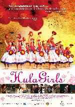 miniatura Hula Girls Por Sergio91 cover carteles