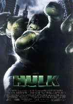 miniatura Hulk Por Ronyn cover carteles