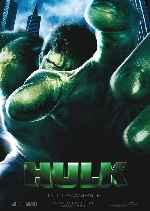 miniatura Hulk V2 Por Ronyn cover carteles