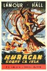 miniatura Huracan Sobre La Isla Por Alcor cover carteles