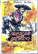 miniatura Huracan Sobre Mexico Por Lupro cover carteles