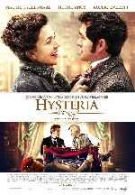 miniatura Hysteria Por Peppito cover carteles
