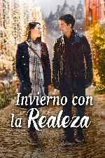 miniatura Invierno Con La Realeza Por Mrandrewpalace cover carteles