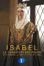miniatura Isabel Por Chechelin cover carteles