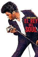 miniatura James Brown El Rey Del Soul V2 Por Mrandrewpalace cover carteles