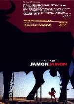 miniatura Jamon Jamon Por Katun cover carteles