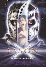 miniatura Jason X Por Ronyn cover carteles