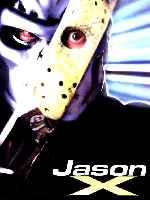 miniatura Jason X V2 Por Frances cover carteles