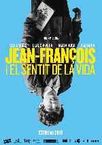 miniatura Jean Francois I El Sentit De La Vida V2 Por B Odo cover carteles