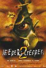 miniatura Jeepers Creepers 2 Por Ronyn cover carteles