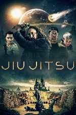 miniatura Jiu Jitsu V2 Por Mrandrewpalace cover carteles