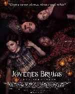 miniatura Jovenes Brujas Nueva Hermandad Por Mrandrewpalace cover carteles