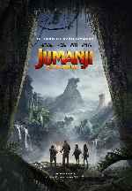 miniatura Jumanji En La Selva Por Rka1200 cover carteles