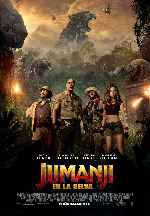 miniatura Jumanji En La Selva V03 Por Rka1200 cover carteles