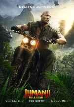 miniatura Jumanji En La Selva V04 Por Rka1200 cover carteles