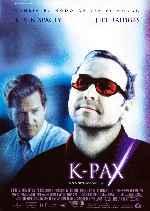 miniatura K Pax Por Ronyn cover carteles