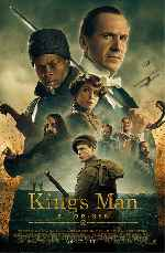 miniatura Kings Man El Origen Por Mrandrewpalace cover carteles