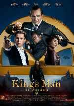 miniatura Kings Man El Origen V3 Por Mrandrewpalace cover carteles