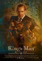 miniatura Kings Man El Origen V4 Por Mrandrewpalace cover carteles