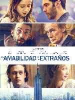 miniatura La Amabilidad De Los Extranos Por Chechelin cover carteles