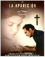 miniatura La Aparicion 2018 Por Lupro cover carteles