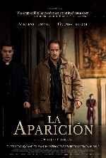 miniatura La Aparicion 2018 V2 Por B Odo cover carteles