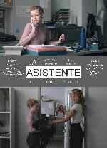 miniatura La Asistente Por Chechelin cover carteles