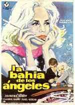 miniatura La Bahia De Los Angeles Por Alcor cover carteles