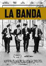 miniatura La Banda Por Chechelin cover carteles