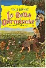 miniatura La Bella Durmiente 1959 V2 Por Davizzzzzzz cover carteles