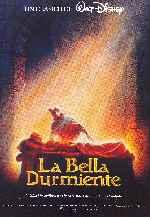 miniatura La Bella Durmiente 1959 V4 Por Vimabe cover carteles