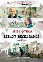 miniatura La Biblioteca De Los Libros Rechazados Por Chechelin cover carteles