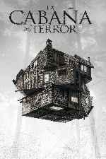 miniatura La Cabana Del Terror 2012 V2 Por Mrandrewpalace cover carteles
